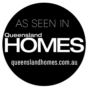 As seen in Queensland Homes